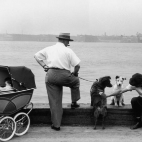 photo by Ruth Orkin