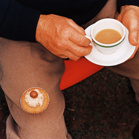 photo by Martin Parr