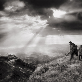 Photo by Sebastiao Ribeiro Salgado