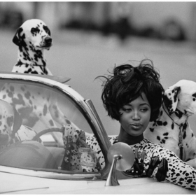 Photo by Peter Lindbergh