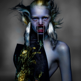 Photo by Nick Knight