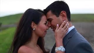Как фотографировать молодоженов. Советы свадебного фотографа Жасмин Стар