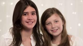 Как сделать праздничные новогодние фотографии для семьи и друзей