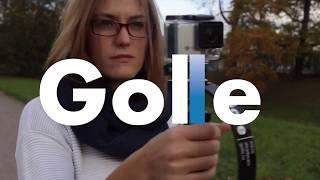 Настройка стедикама Golle Micro для экшен-камеры