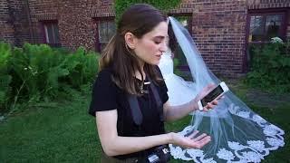 Свадебная фотосъемка с естественным светом. Советы, хитрости и позирование. Ч2