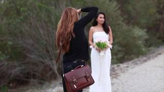 Секреты портретной съемки невесты. 3 совета по позированию на свадьбе