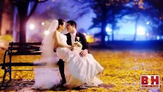 Как стать свадебным фотографом со своим стилем