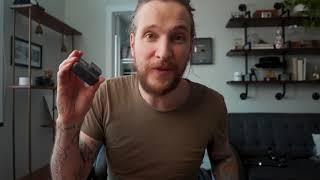 Как снимать себя на видео самостоятельно