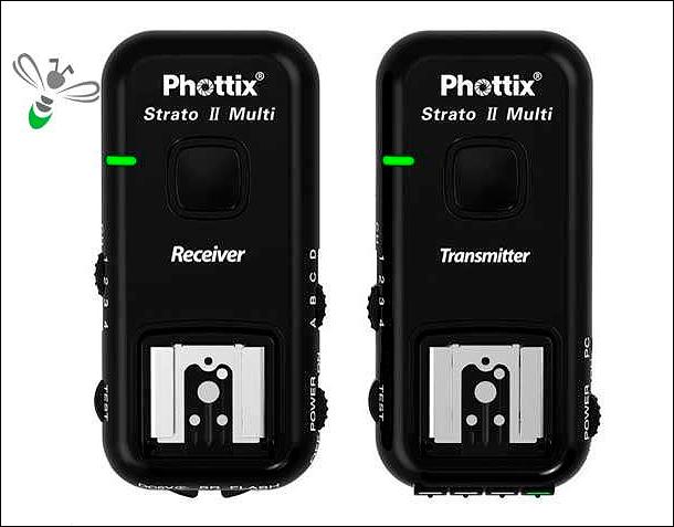 Phottix Strato II. Обзор и рекомендации.