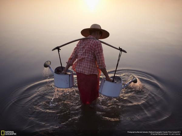 Фото: Marcelo Salvador Место: Паган, Мьянма