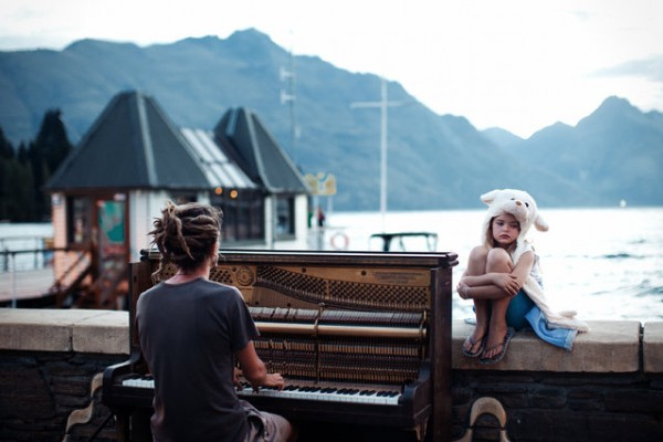 Фото: Nikola Smernic Место: Квинстаун, Новая Зеландия