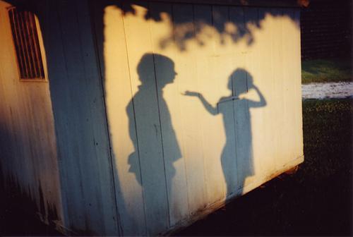 Зачем фотографу нужны тени?