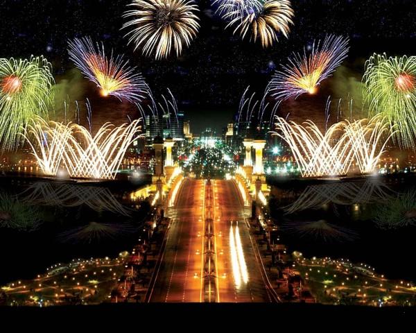 Fireworks-Art