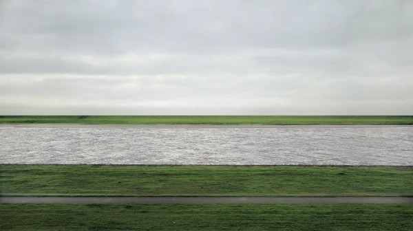 Andreas Gursky (1999)