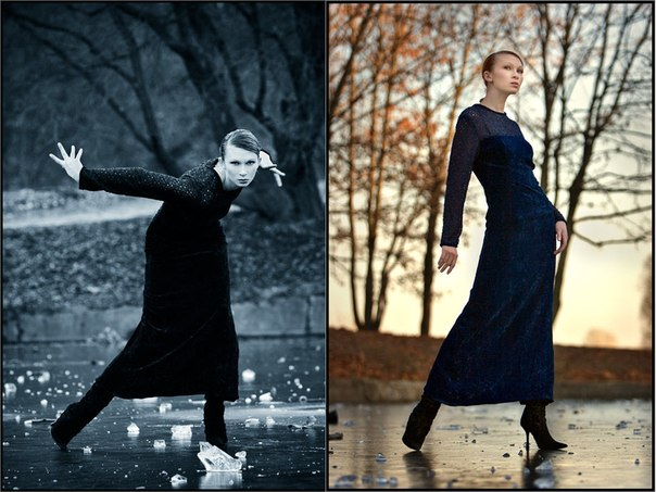 Светлана Абзалова подиумная модель