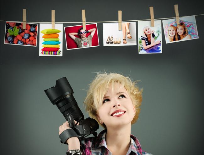 как правильно фотографировать для интернет-магазина