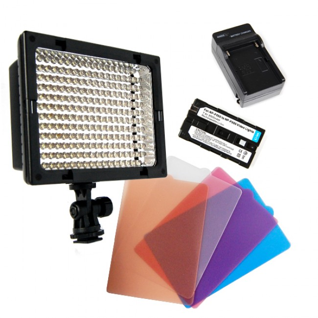 Светодиодные осветители, или LED-эволюция