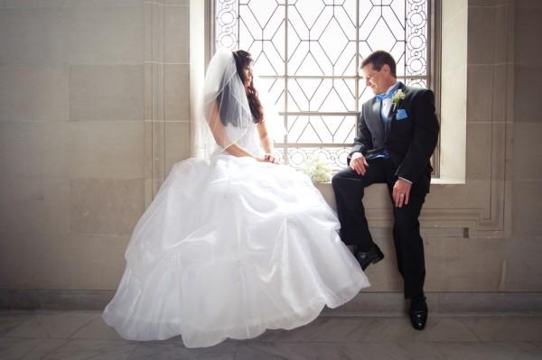 Wedding-Window