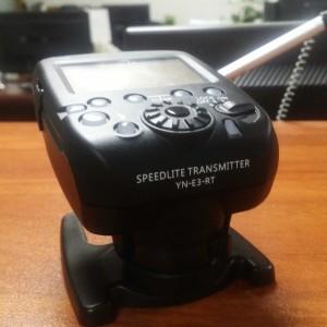 синхронизатор YongNuo YN-E3-RT
