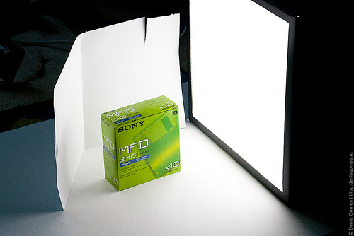 как фотографировать предметку в домашних условиях