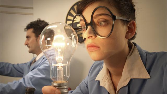 как читать схемы света в фотографии