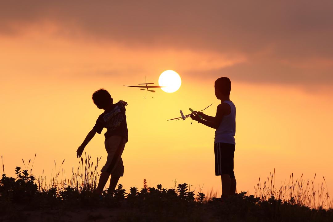 как фотографировать против солнца