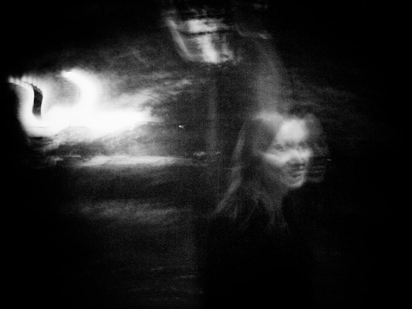 фотографии как выглядят призраки