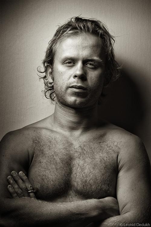 Влад Гансовский, фотохудожник
