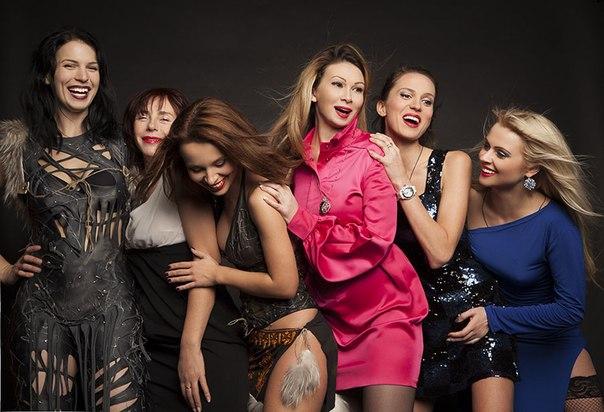 Светлана Абзалова работа с моделями