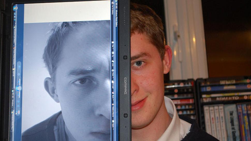 как определить фотогеничную сторону лица