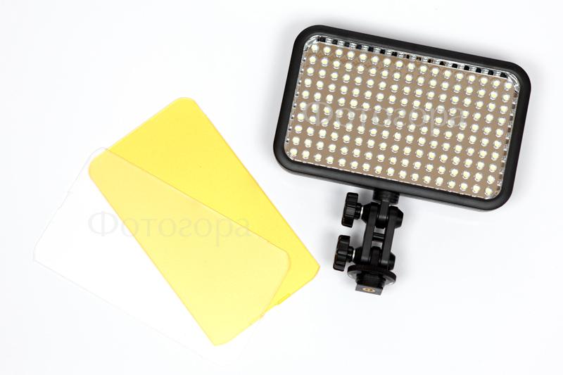 комплектация LED-осветителя Grifon