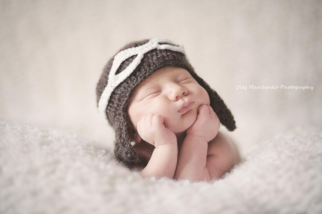 можно ли фотографировать спящих детей