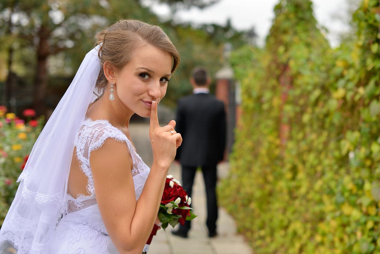 свадебные фотографические приметы
