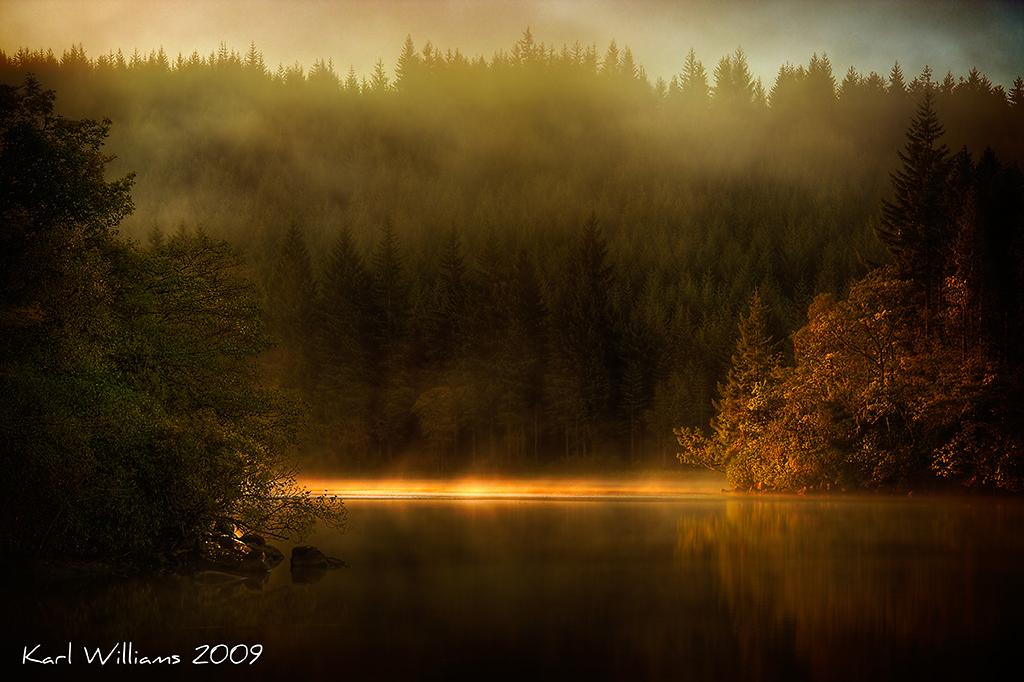HDR-фото как снимать пейзаж