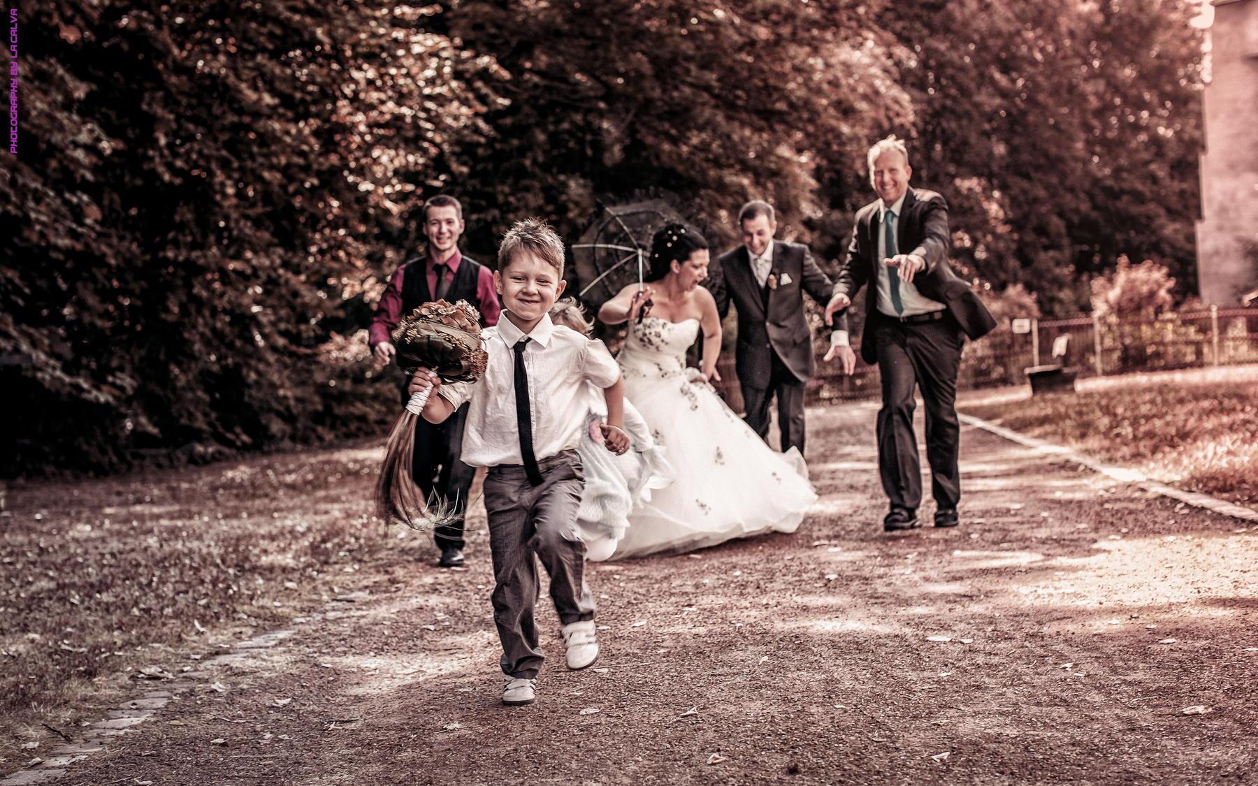 фотоприметы на свадьбу