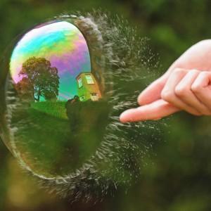 как фотографировать мыльные пузыри