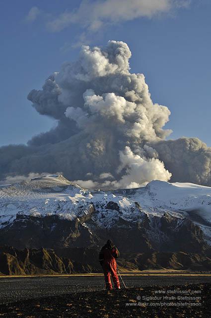 как подготовиться к фотографированию вулкана