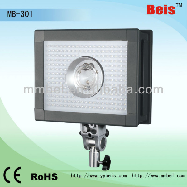 Larger-LED-Studio-Light-MB-302-72W