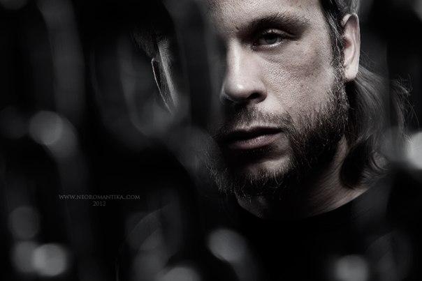 фотограф Влад Гансовский