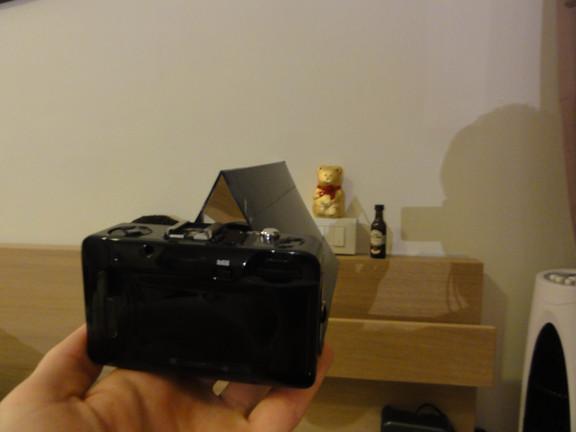 как сфотографировать калейдоскоп