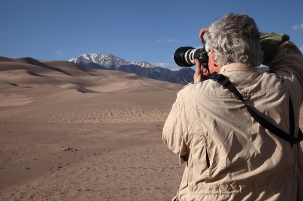 как сделать пейзажную фотографию в любое время суток