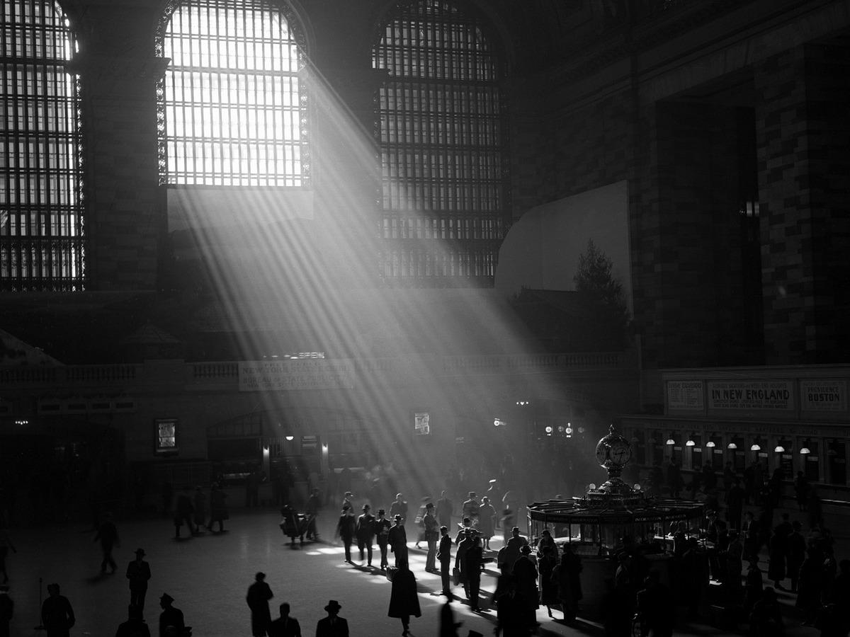 свет и фотография
