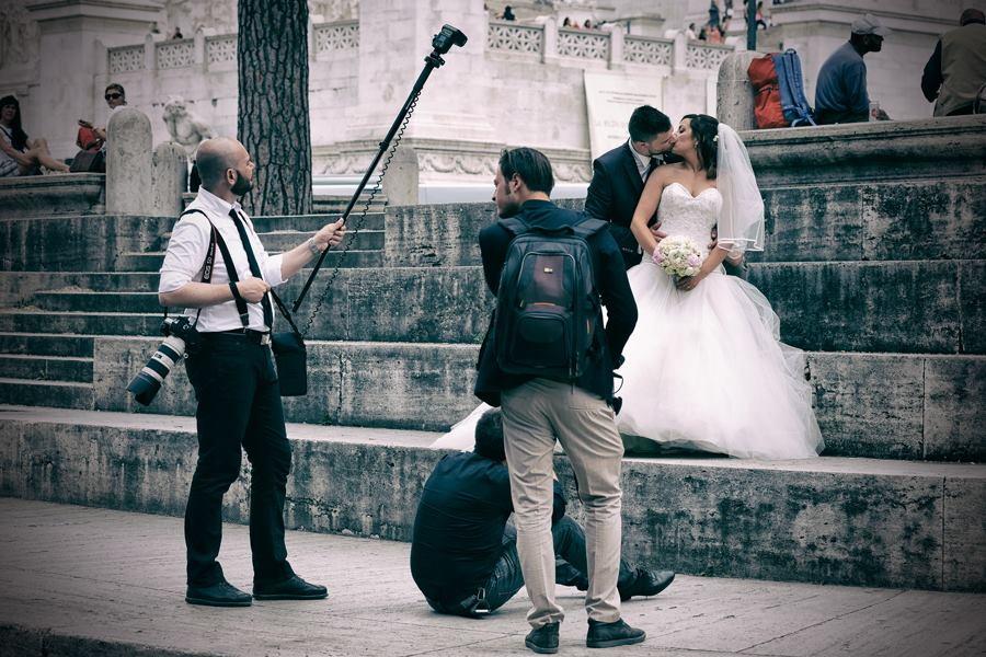 свадебная фотография как снимать