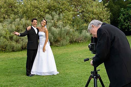 нужен ли свадебному фотографу штатив