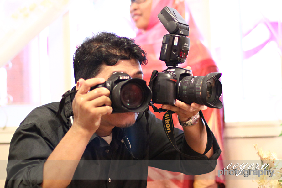 сколько нужно камер для съемки свадьбы
