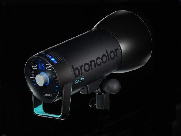 Broncolor Siros-1