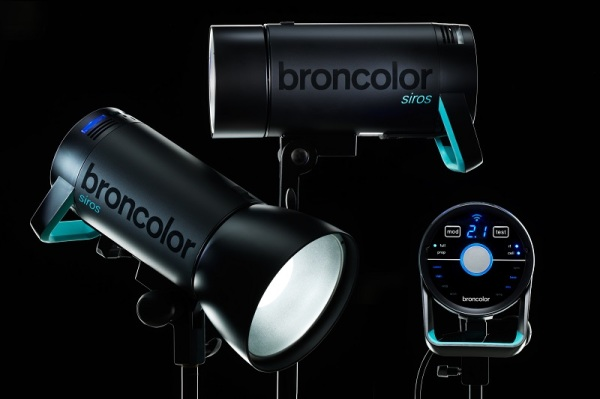 Broncolor Siros-2