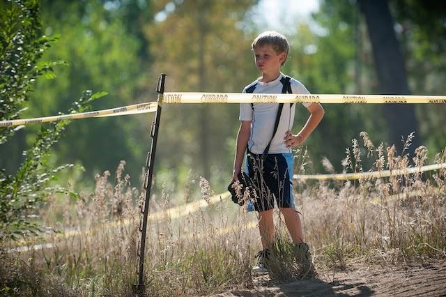 семилетний фотограф Bryce Smaic
