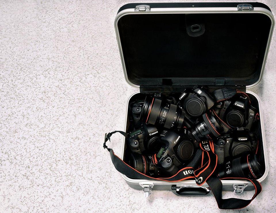 почему фотографы дорогие