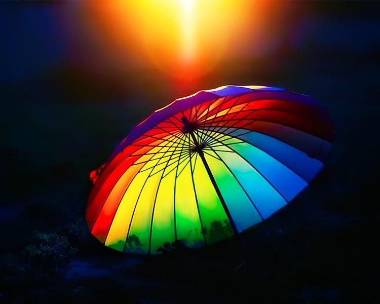 что такое цветовая температура